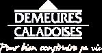 Logo Demeure caladoises